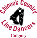 Chinook Country Line Dancers—Calgary